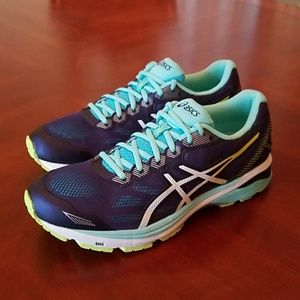 Asics GT 1000 5 Running Shoes T6A8N